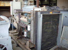 DETROIT DIESEL GENERATOR - picture1' - Click to enlarge