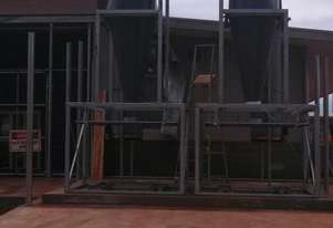 CYCLONE DUST EXTRACTION SYSTEMS