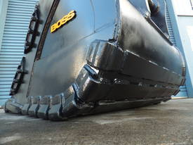 BOSS 20-110 TONNE ARMOURED HD ROCK DIGGING BUCKETS - picture4' - Click to enlarge