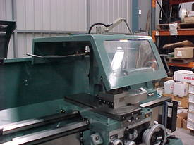 Ajax Chin Hung 430mm High Quality Metal Lathe - picture7' - Click to enlarge