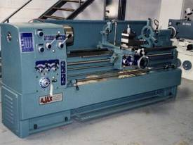 Ajax Chin Hung 430mm High Quality Metal Lathe - picture1' - Click to enlarge
