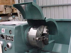 Ajax Chin Hung 430mm High Quality Metal Lathe - picture3' - Click to enlarge