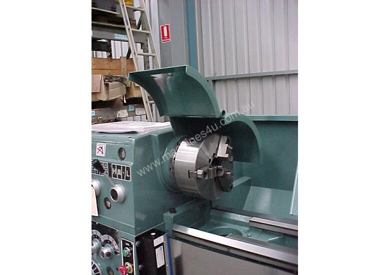 Ajax Chin Hung 430mm High Quality Metal Lathe