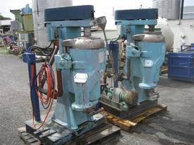 Separator/Clarifier Solid Bowl Centrifuge - picture1' - Click to enlarge