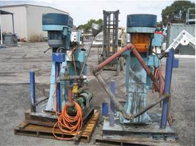 Separator/Clarifier Solid Bowl Centrifuge - picture2' - Click to enlarge