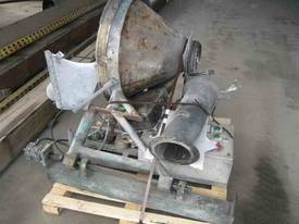 High Speed Mixer - picture2' - Click to enlarge