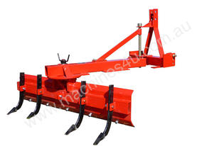 WHM 5' Grader Blade with Rippers