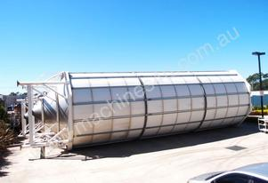 Silo - Mild Steel - Capacity 275 Cubic Mtrs.
