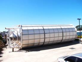 Silo - Mild Steel - Capacity 275 Cubic Mtrs. - picture0' - Click to enlarge