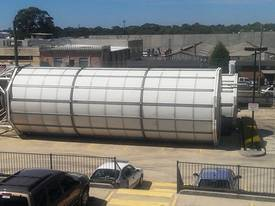 Silo - Mild Steel - Capacity 275 Cubic Mtrs. - picture5' - Click to enlarge