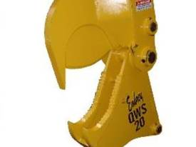 The QWS20 Wood Shear   - picture0' - Click to enlarge