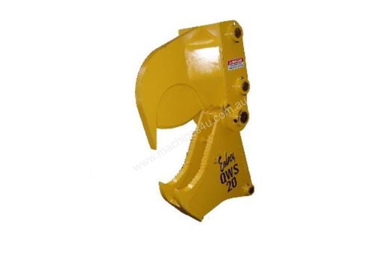 The QWS20 Wood Shear