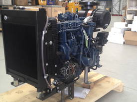 VM Motori Water-Cooled D703E2 Diesel Engine - 47HP  - picture0' - Click to enlarge