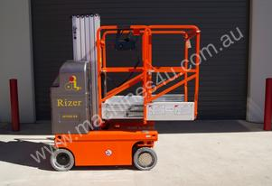 Dingli   Rizer MV060-RS