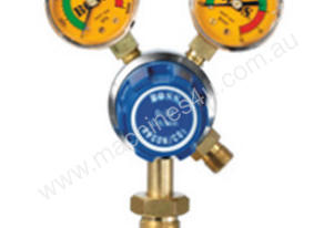 Bossweld ARGON GAS REGULATOR TIG & MIG