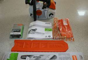Stihl MS201T Chainsaw, MS 201T
