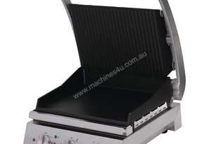 Roband Grill Station Ribbed Top Plate GSA610RT