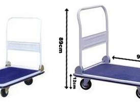 PF001 Large Platform Trolley - picture2' - Click to enlarge