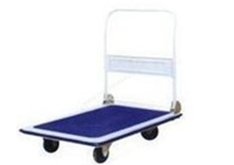 PF001 Large Platform Trolley