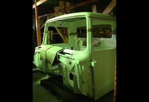 FORD LTS Day Cab Shell FOR SALE