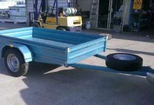 Mcneill   trailers MCNT8