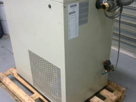 HIROSS REFRIGERATED COMPRESSED AIR DRYER - picture2' - Click to enlarge