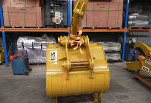Cat 320 Grapple/Grab Attachments