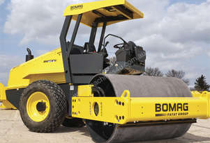 Bomag BW177DH-5 - Single Drum Vibratory Rollers