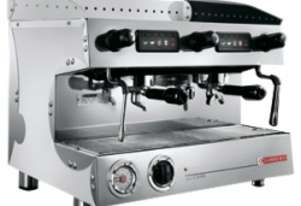Coffee Machine - Sanremo Capri 2 Group