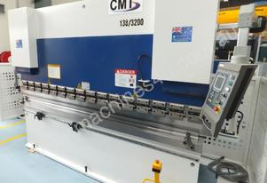 CMT 138T x 3200 NC PRESS BRAKE
