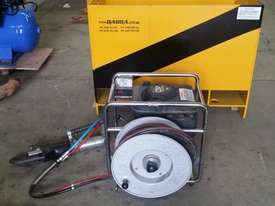 LUKAS Hydraulic Shear-2 Hyd Power Pack Power Unit - picture3' - Click to enlarge