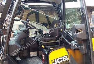 Jcb 1-6m Lift Height Telehandler Max lift 3000kg