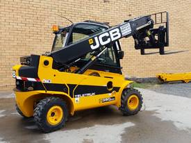 Jcb 1-6m Lift Height Telehandler Max lift 3000kg - picture6' - Click to enlarge