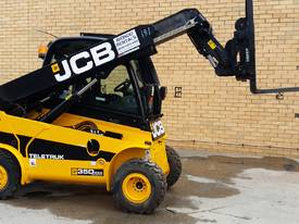 Jcb 1-6m Lift Height Telehandler Max lift 3000kg - picture7' - Click to enlarge