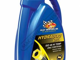 Superdraulic Hi Temp 46 Hydraulic Oil 5 Litre