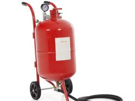 PITTSBURGH PB15009 10 GALLON SANDBLASTER