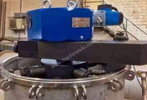 Used & ex-Demo Valve Boring, Turning, Grinding & Lapping Machines
