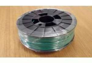 3.0 Ø Green ABS Filament Coil ?1Kg