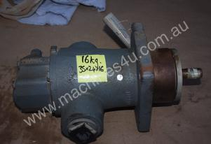 Viking   Lube Oil Pump HJ495