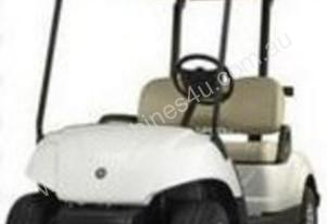 Yamaha Golf Cart YDRA Petrol engine
