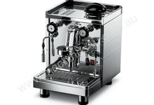 Wega EMA1PRP Mini Nova Plumbed 1 Group Classic Coffee Machine