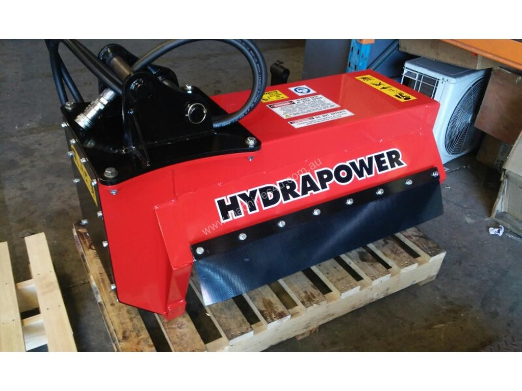 New hydrapower FLX760 Drum/Flail Mowers in Brendale, QLD Price: $8,500  <312087>