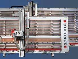 STRIEBIG COMPACT 5207 VERTICAL PANEL SAW - picture6' - Click to enlarge