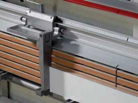 STRIEBIG COMPACT 5207 VERTICAL PANEL SAW - picture7' - Click to enlarge