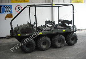 ALL TERRAIN VEHICLE, ARGO AVENGER EFI