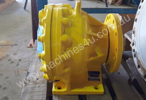 Concrete Mixer PK44 Mini Gearbox