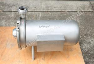 Apv Centrifugal Pump