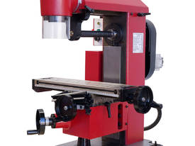 NEW! SIEG SU1 HiTorque Vertical / Horizontal Mill - picture2' - Click to enlarge