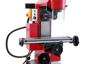 NEW! SIEG SU1 HiTorque Vertical / Horizontal Mill - picture1' - Click to enlarge