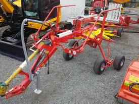 Pottinger TOP 611A Rakes/Tedder Hay/Forage Equip